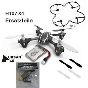 Hubsan-H107-X4-C-Multicoptero-Cuadrirotor-Crash-Partes-Repuesto-Accesorio-Partes