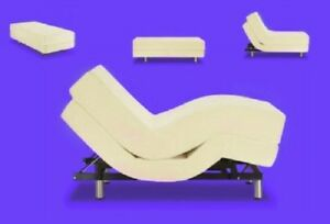 ~NEW ADJUSTABLE ELECTRIC BEDS - SPLIT KING - CAL KING - QUEEN WITH MEMORY FOAM!