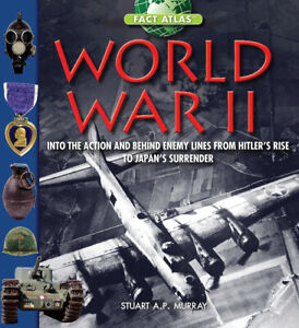 World-War-II-039-Step-into-the-Action-and-behind-Enemy-Lines-from-Hitler-039-s-Rise-to