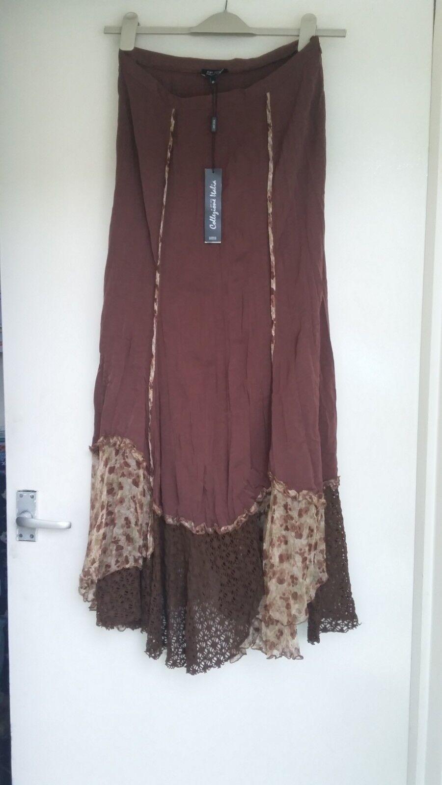 M&S Per Una Skirt Size 10  New w  Tags