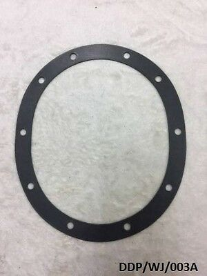 Rear Differential Cover Gasket Jeep Grand Cherokee ZJ /& WJ 1993-2004 DDP//WJ//003A