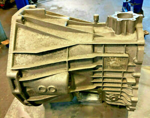 Ford Diesel 5.4  6.8 Gas 6 Speed Transmission Case ZF S6-650