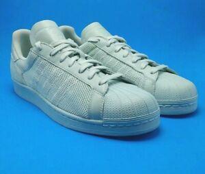 Details about Adidas Superstar Triple Men's US 11,5 Low Sneaker Vapour Green Shoes BB3693