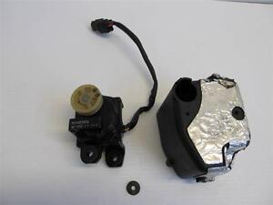 DUCATI-1199-1199S-PANIGALE-S-2012-12-EXHAUST-SERVO-ACTUATOR-MOTOR