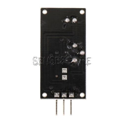 Sound Detection Sensor Module Sensor Intelligent Vehicle LM393 For Arduino