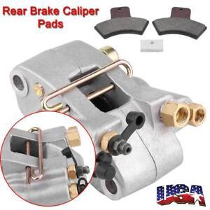 Rear-Brake-Caliper-Pads-for-Polaris-Sportsman-500-1998-2002-1910553-1910441