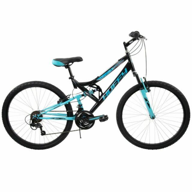 Huffy 56897P7 26 inch Women's Mountain Bike - Black