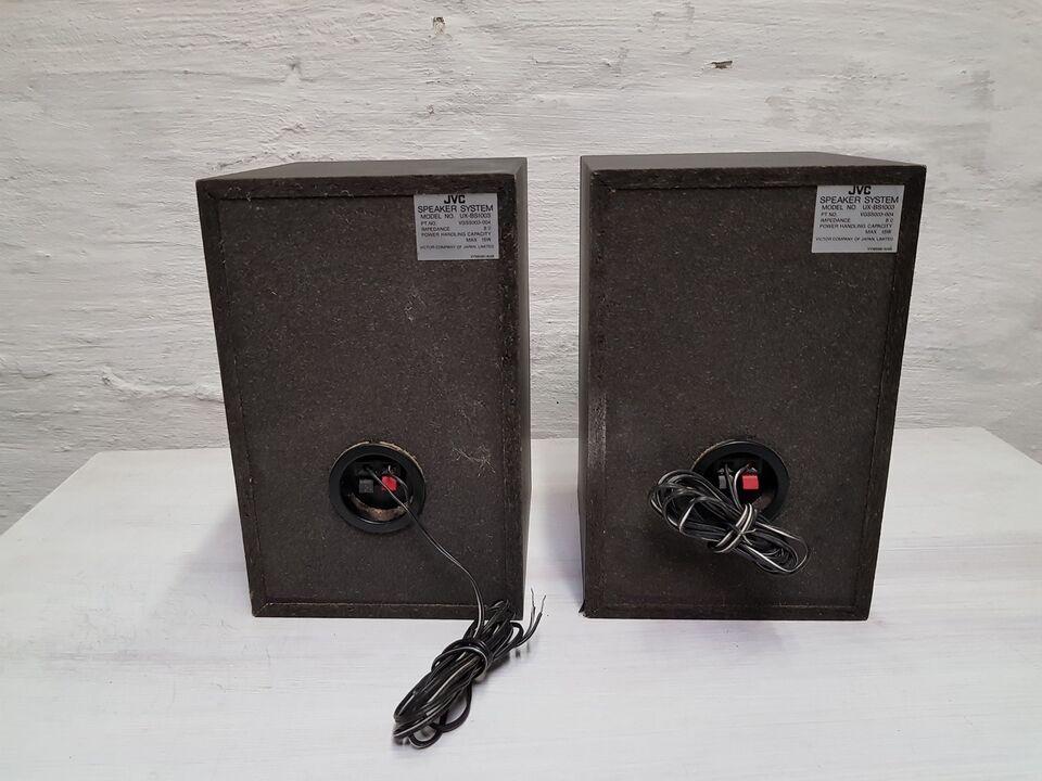 Højttaler, JVC, UX-BS1003