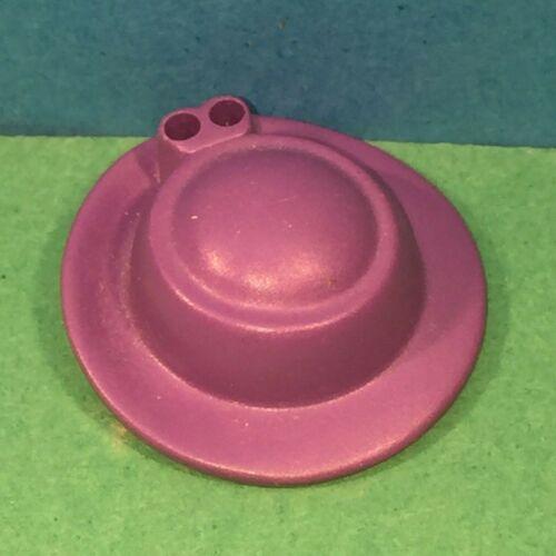 chapeaux Playmobil ref 570