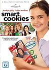Smart Cookies 0883476092263 With Jessalyn Gilsig DVD Region 1