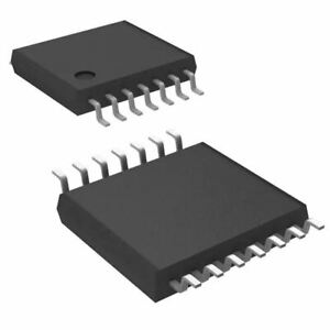 Pack of 9  SN74ALVC126PWR  Integrated Circuits Buffer Non-Inverting 3.6V 14TSSOP