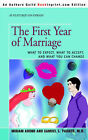 The First Year of Marriage: What to Expect, What to Accept, and What You Can Change by Miriam Arond (Paperback / softback, 2006)