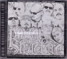 Snapper,SICC-2 SICC,Lil Rob,knightowl,Slow pain,Lil Menace,Wicked Minds NEW