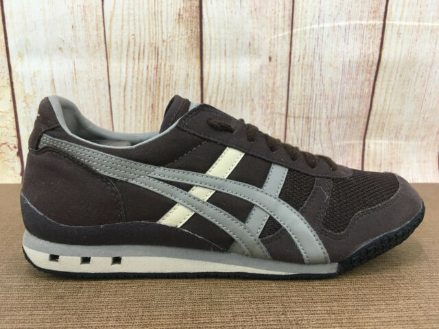 8c4fc1d6 Asics Onitsuka Tiger Size 6.5 Men's Ultimate 81 Athletic Training Sneakers  P13(7