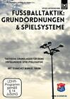 Fußballtaktik: Grundordnungen & Spielsysteme (2013)
