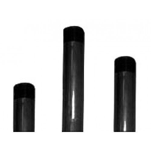 10x HR productos Poly Riser Negro  australiano marca - 20x100mm o 20x200mm