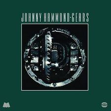 Johnny Hammond - Gears (CDBGPD 291)