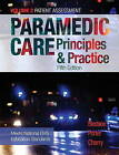Paramedic Care: Principles & Practice: Volume 2 by Robert S. Porter, Bryan E. Bledsoe, Richard A. Cherry (Hardback, 2016)
