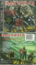 CD - IRON MAIDEN : THE NUMBER OF THE BEAST ( NEUF EMBALLE - NEW & SEALED )