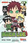 Rock Lee 05 von Masashi Kishimoto und Kenji Taira (2014, Taschenbuch)