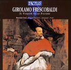 Girolamo Frescobaldi: Il Viaggio nelle Fiandre (CD, 2002, Tactus)