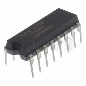 UPC494C-Original-NEC-Switching-Controller