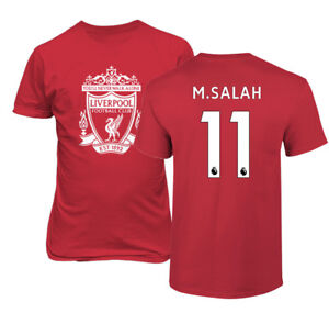 Image is loading Liverpool-11-Mohamed-SALAH-Premier-League-Men-039- 90dd55358