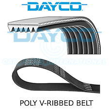 Dayco 6PK1520 Poly Rib Belt