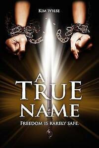 True-Name-Paperback-by-Wiese-Leslie-Kim-Brand-New-Free-P-amp-P-in-the-UK