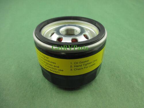 Genuine Onan Cummins RV GeneratorA029M421Oil Filter