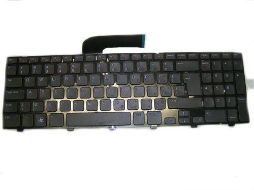 English Keyboard 74MNR New Genuine Dell Inspiron 15R M5110 French