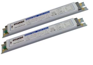 Ballast Electronique Sylvania 2x36W T8 Tube Fluorescent