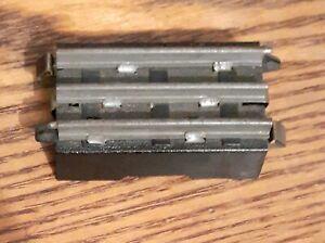 20/3 Old Trix Express OO Gauge Railway 47mm Long Track