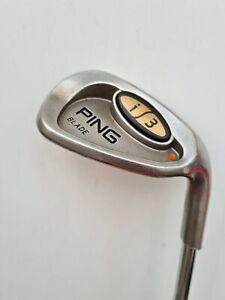 Ping-i3-Blade-Sand-Wedge-JZ-Steif-Flex-Stahl-Schaft