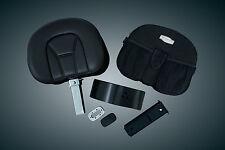 Kuryakyn Plug-N-Go Driver Backrest For Honda GL1800  8931