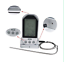 UK-Digital-Wireless-Barbecue-BBQ-Meat-Thermometer-Remote-Grill-Cooking-Kit-NEW thumbnail 3