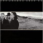 U2 - Joshua Tree (1987) C76