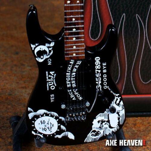 KIRK HAMMETT Ouija Board 1:4 Scale Replica Guitar ~Axe Heaven~ Metallica