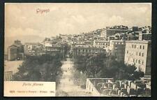 Girgenti ( Agrigento ) : Porta Atenea - cartolina non viaggiata, primi '900