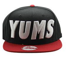 bc6dfd52f6 item 1 New Era 9Fifty Yums Snapback Hat Baseball Cap -New Era 9Fifty Yums Snapback  Hat Baseball Cap