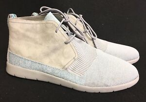 0ae782b951b Details about Ugg Australia Freamon Hyperweave 2.0 Men's Seal Grey Fashion  Sneakers 1020350