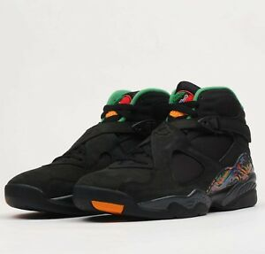 04a39f7bb615ac Air Jordan 8 Retro Tinker Air Raid 305381-004 MJ X Tinker Mens ...