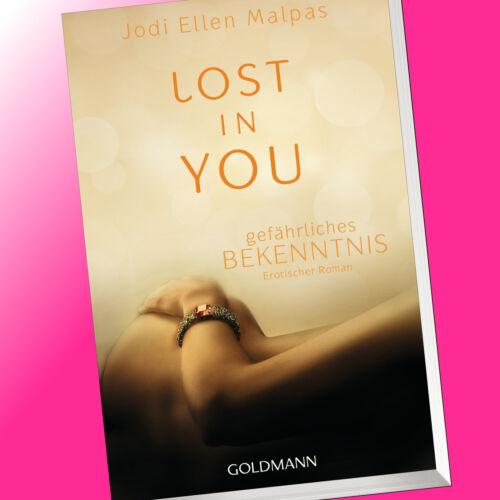 1 von 1 - LOST IN YOU (Band 3) | GEFÄHRLICHES BEKENNTNIS | Jodi Ellen Malpas (Buch)