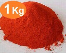 Kashmir Organic Red Chilli Powder 1 Kg 100% Pure Guaranteed Kashmiri Mirch Spice