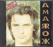 MIKE OLDFIELD - Amarok - CD 1990 NEAR MINT CONDITION