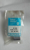 Easco Craftsman 12pt 11/16 Socket 3/8 Drive 52-3122 Made In The Usa