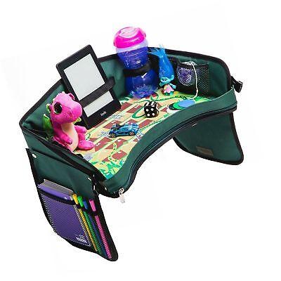 Free Shipping LADDERS GameRein.. Premium Kids Car Seat Tray Bonus SNAKES