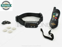 Petsafe Little Small Dog Remote Trainer Collar Static 100yd Pdt00-13410