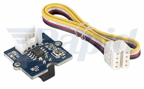 Seeed 101020174 Grove-Sensor de infrarrojos Reflectante 4.5-5.5V