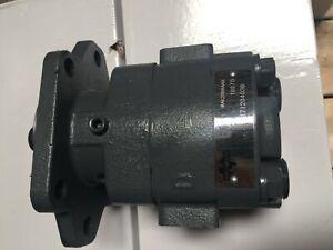 "hydraulic pump P21 2/4Bolt Bi-rotation 1"" gear, 1"" NPT ,Shaft 7/8"" - 13T"